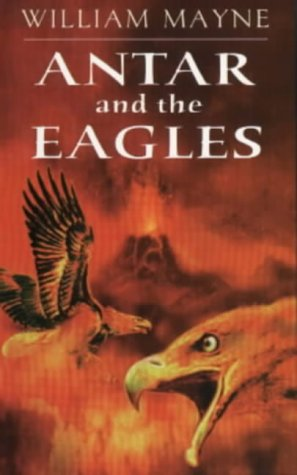 9780744572285: Antar and the Eagles