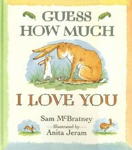 9780744572353: Guess How Much I Love You? Big Book