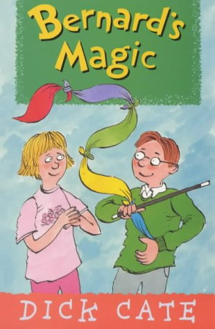 9780744572445: Bernard's Magic