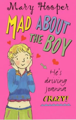 Mad About the Boy: Hooper, Mary