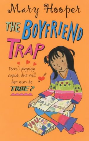 The Boyfriend Trap: Mary Hooper