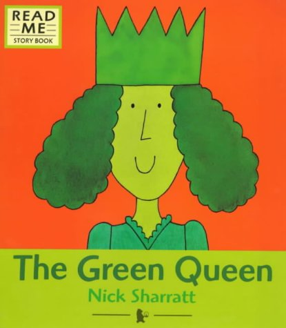 9780744572698: Green Queen (Read me story book)