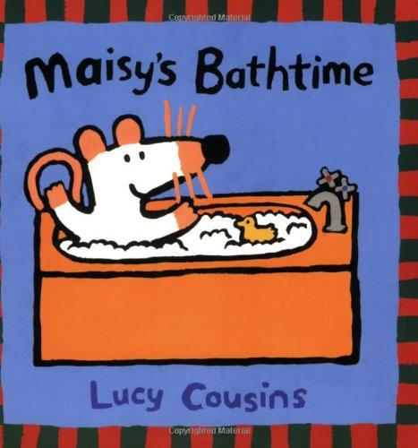 9780744572773: Maisy's Bathtime