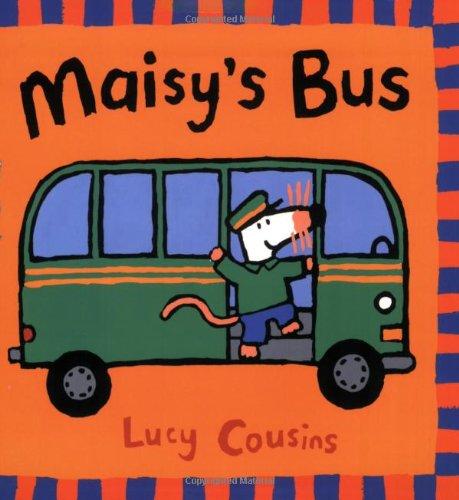 9780744572780: Maisy's Bus