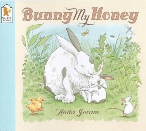 9780744572834: Bunny My Honey Midi Board Book
