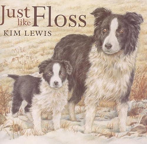 9780744572872: Just Like Floss