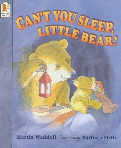 9780744572940: Can't You Sleep, Little Bear? (Big Bear & Little Bear)