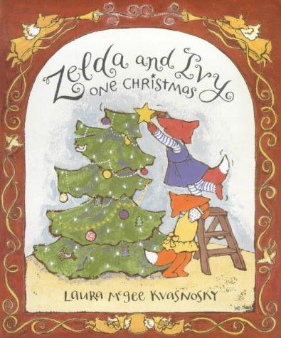 9780744573237: Zelda And Ivy One Christmas (Zelda & Ivy)
