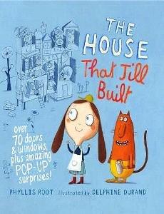 9780744573251: House That Jill Built