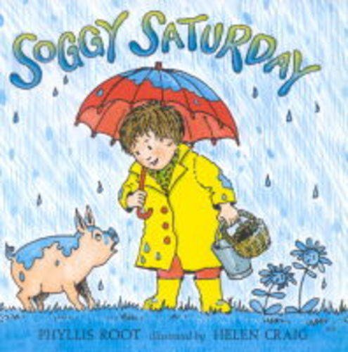 9780744573268: Soggy Saturday (The giggle club)