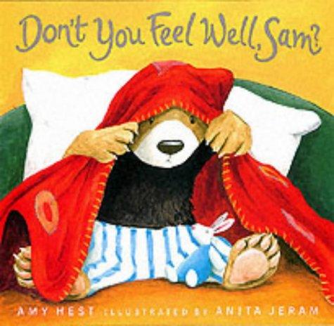 9780744573350: Don't You Feel Well, Sam? (Sam Books)