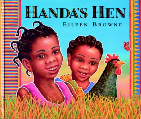9780744575026: Handa's Hen