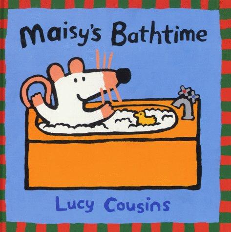 9780744575101: Maisy's Bathtime