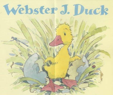 9780744575279: Webster J. Duck