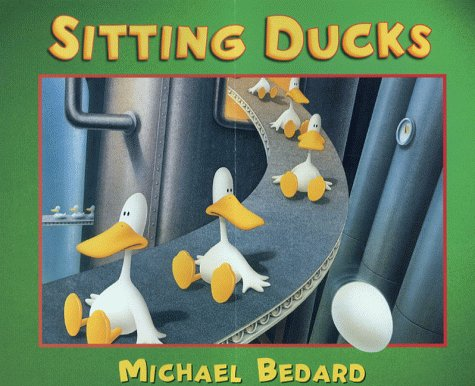 9780744575309: Sitting Ducks