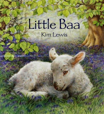 9780744575446: Little Baa
