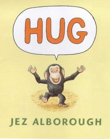 9780744575453: HUG. (SIGNED).