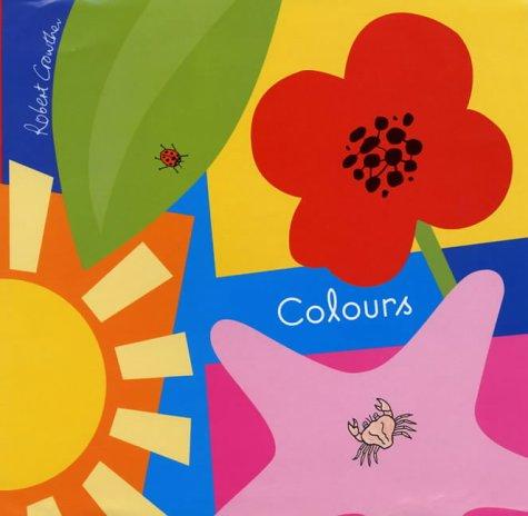 9780744575491: Colours