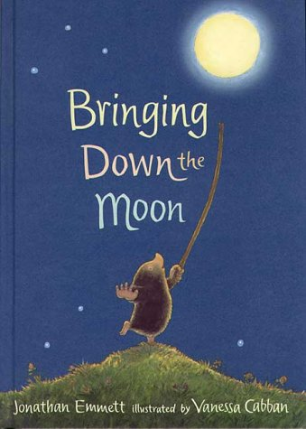 9780744575521: Bringing Down the Moon