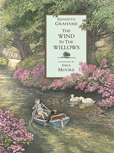 9780744575538: The Wind in the Willows (Panorama Pops)