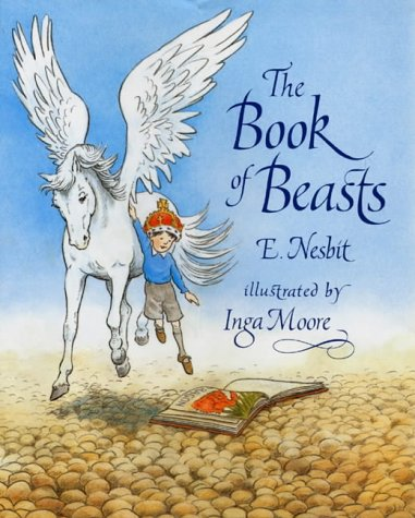 9780744575675: Book Of Beasts