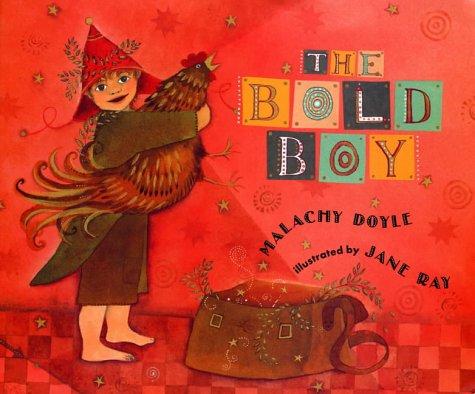 9780744575712: The Bold Boy