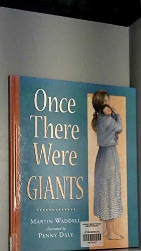 9780744575804: Once There Were Giants