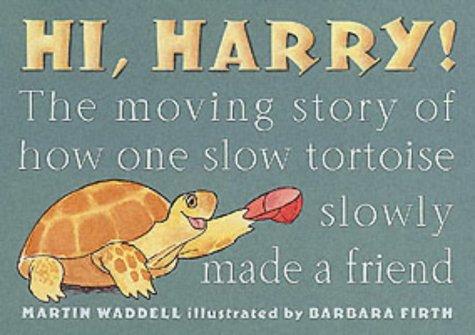 9780744575934: Hi, Harry!