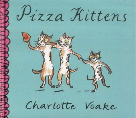 9780744575958: Pizza Kittens