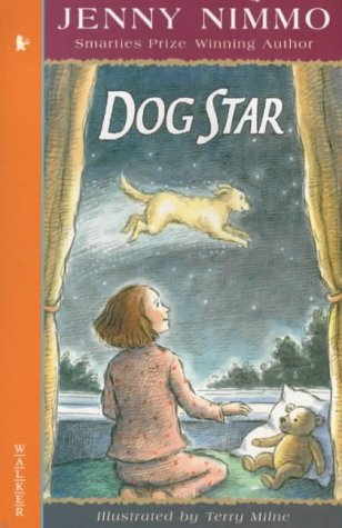 9780744577013: The Dog Star (A Walker Story Book)