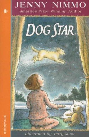 9780744577013: Dog Star (A Walker Story Book)