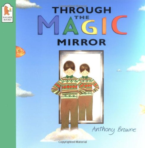 9780744577075: Through the Magic Mirror