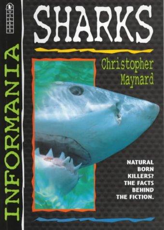 9780744577082: Informania Sharks
