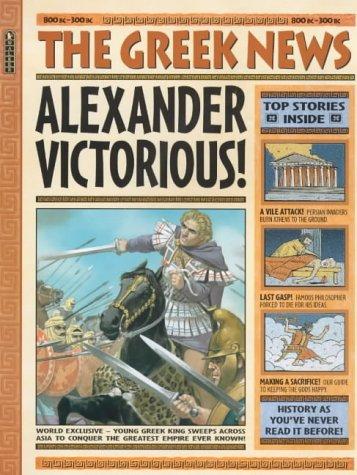 9780744577129: Greek News