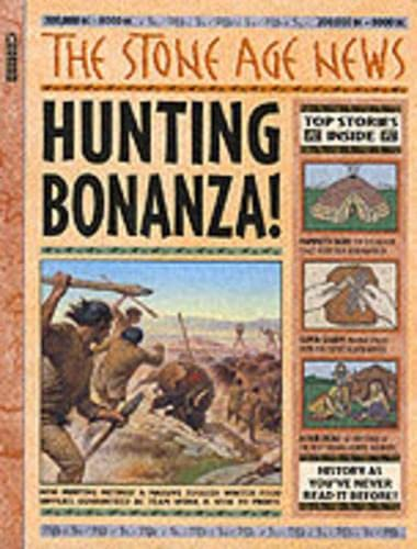 9780744577167: The Stone Age News (The News)