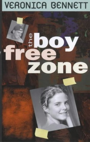 9780744577273: The Boy-free Zone