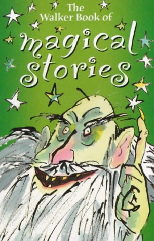 9780744577402: Walker Treasury Of Magic Stories
