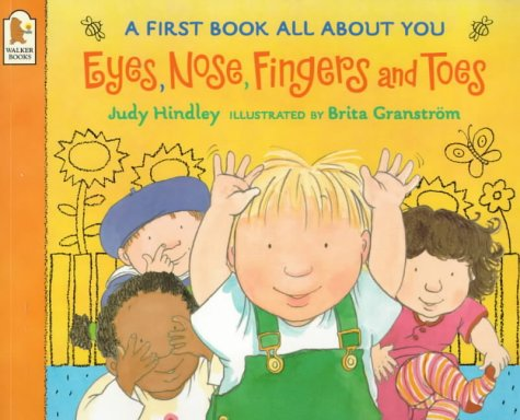 9780744577525: Eyes, Nose, Fingers and Toes