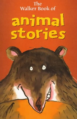 The Walker Treasury of Animal Stories (The: Rosen, Michael and