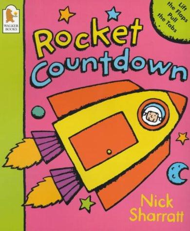 9780744578027: Rocket Countdown!
