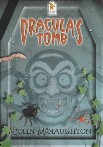 9780744578041: Dracula's Tomb