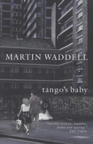 9780744578188: Tango's Baby