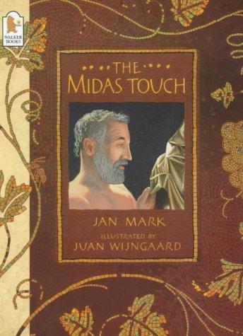 9780744578201: Midas Touch