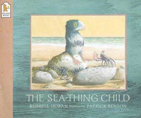 9780744578263: Sea-Thing Child