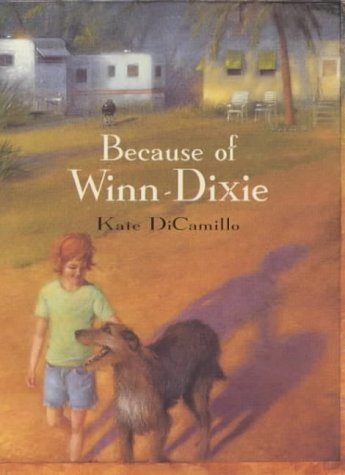 9780744578294: Because of Winn-Dixie