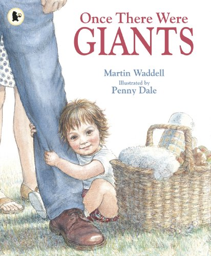 9780744578362: Once There Were Giants