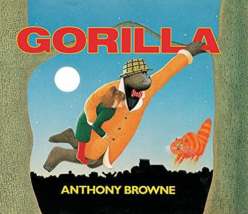 9780744578478: Gorilla (Big Books)