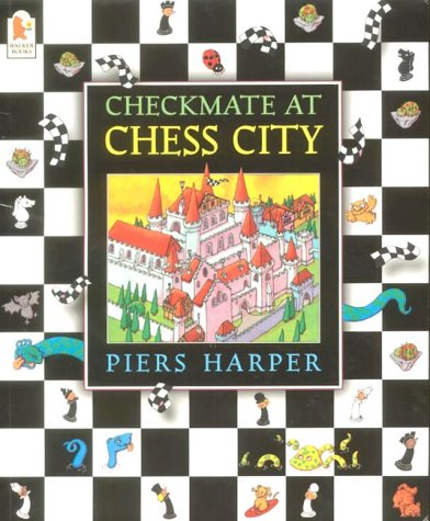 9780744578614: Checkmate at Chess City