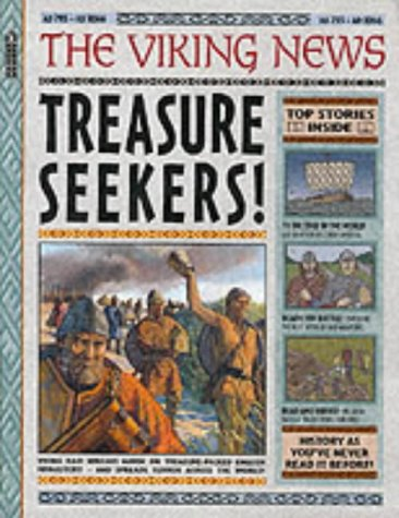 9780744578676: The Viking News