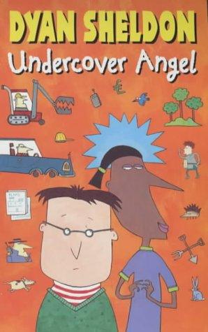 Undercover Angel: Sheldon, Dyan